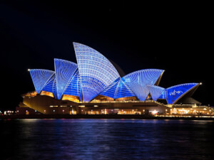 5 Unique Ways to Experience Vivid Sydney 2019