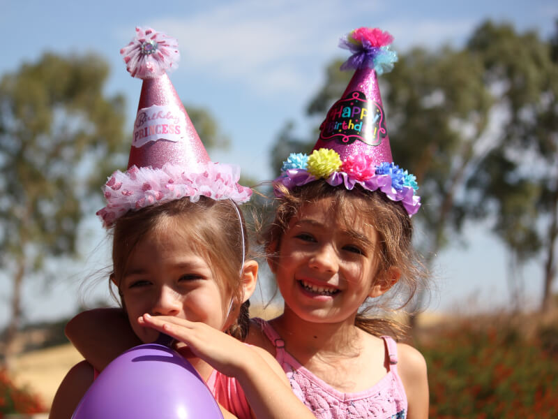 Fun Birthday Party Ideas in Melbourne for Kids