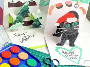 Save Money (And the Planet) with DIY Christmas Gifts This Season