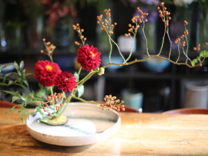 The History of Ikebana: the Japanese Art of Flower Arrangement