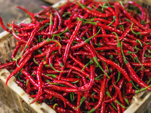 To Spice or Not to Spice: Can Chilli Improve Your Health?