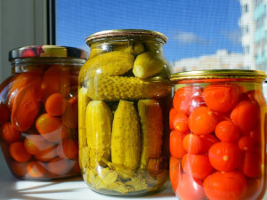 Want to Minimise Your Food Waste? Take a Cooking Class and Learn How to Pickle