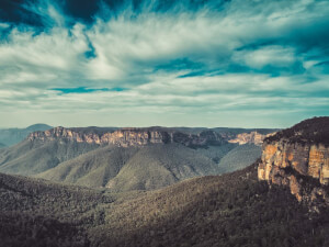 3-day Photography Tour: Blue Mountains, NSW