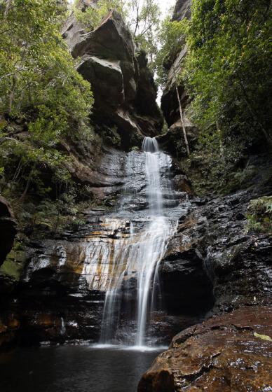 3-day Photography Tour: Blue Mountains, NSW