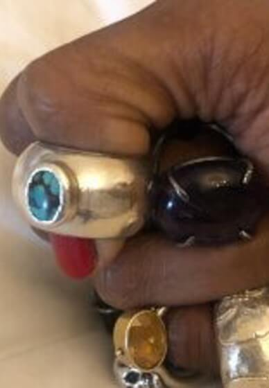 Advanced Silversmithing Course