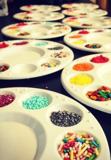 Baking & Cupcake Decorating Class for Kids