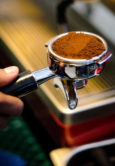 Barista Coffee Making Course