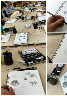 Beginners Drawing Course