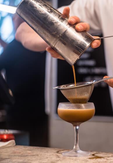 Brix Cocktail Making Masterclass