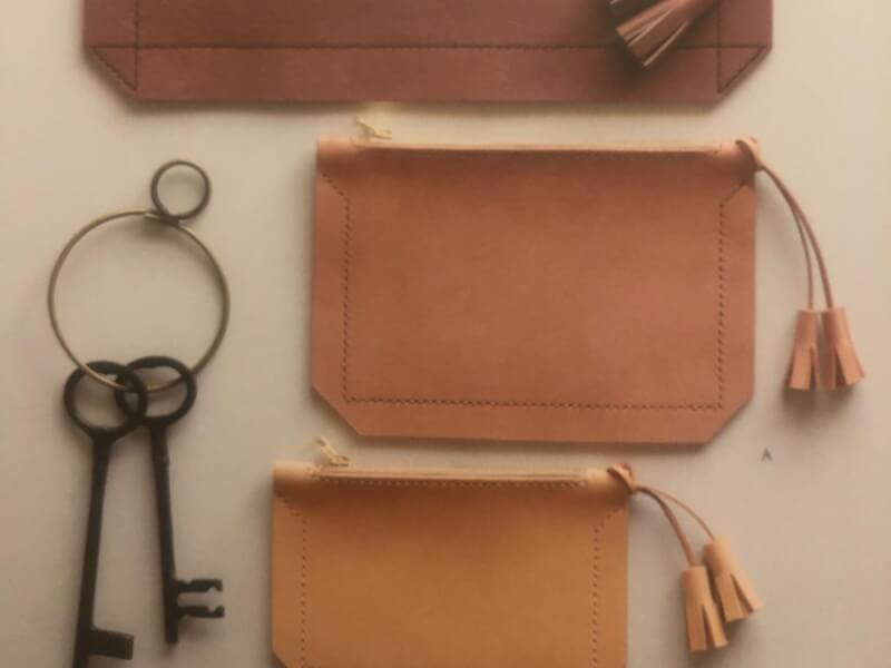 Calfskin Cross Body Bag Making Workshop