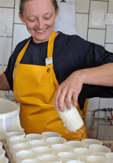 Cheese Making Course: Intensive