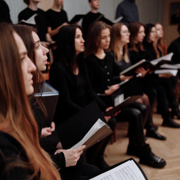 singing classes in Sydney