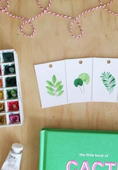 Christmas Illustrations Workshop