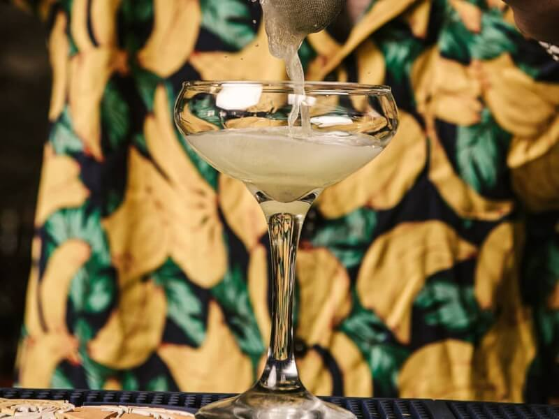 Cocktail Making Class - Banquet Package