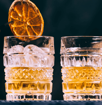 Cocktail Making Masterclass
