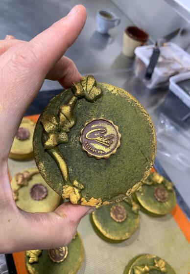Contemporary Mooncake Masterclass