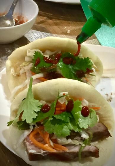 Cooking Class for Kids: Bao Buns (6-12 Years)