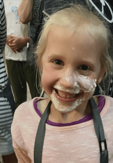 Cooking Party for Kids (5-7 Years)