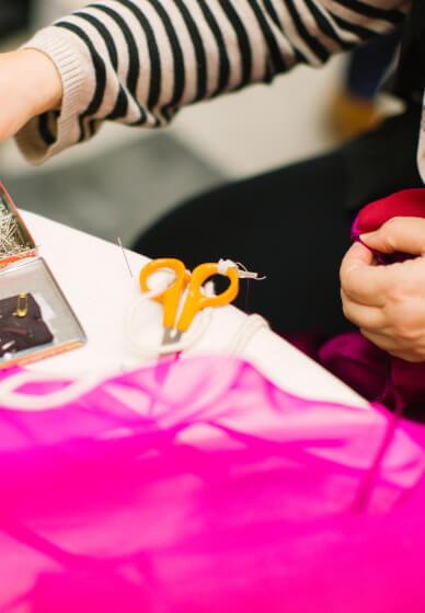 Costume-making Workshop