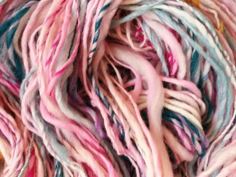 Create Your Own Yarn Workshop