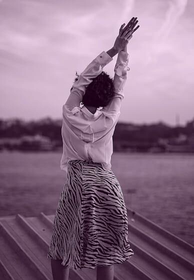 Dance Yoga at Home