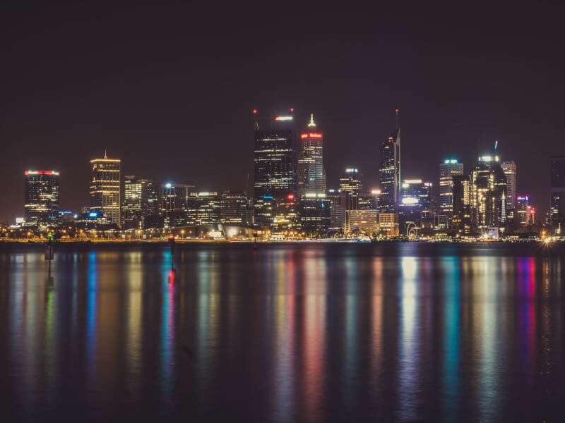 Day and Night Photography Course (Perth City)