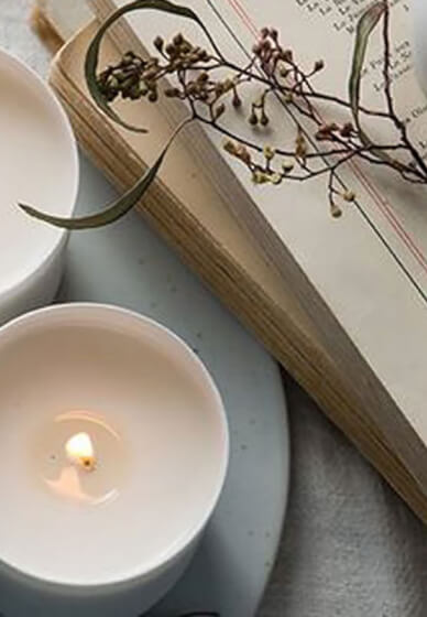 DIY Candle Making Class