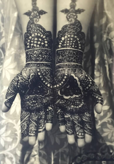 DIY Henna and Natural Dye for Self Care