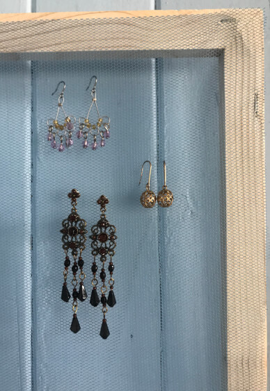 DIY Jewellery Display Stand Workshop for Kids