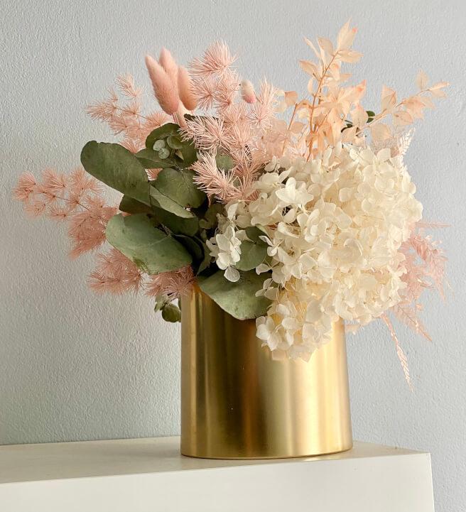 Dried Flower Arrangement Workshop Sydney Experiences Classbento