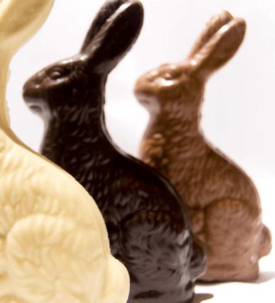 Easter Chocolate Workshop