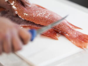 Filleting Masterclass