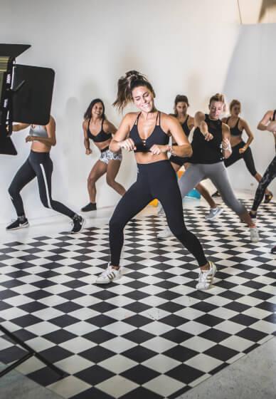 Fit Dance Class