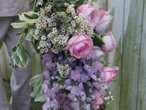 Flower Arranging Workshop - English Garden