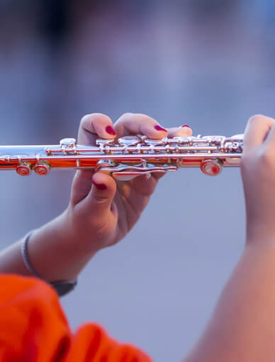 Flute Course for Beginners: Level One