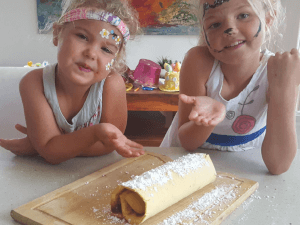 French Little Chef - Kids Cooking Class