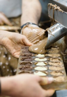 Fun Chocolate Truffle Workshop