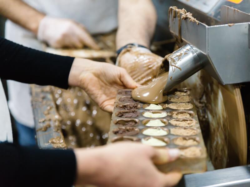 Fun Chocolate Truffle Workshop