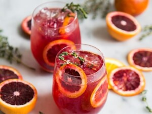 Fun Health-focused Cocktail Making Class (Mobile)