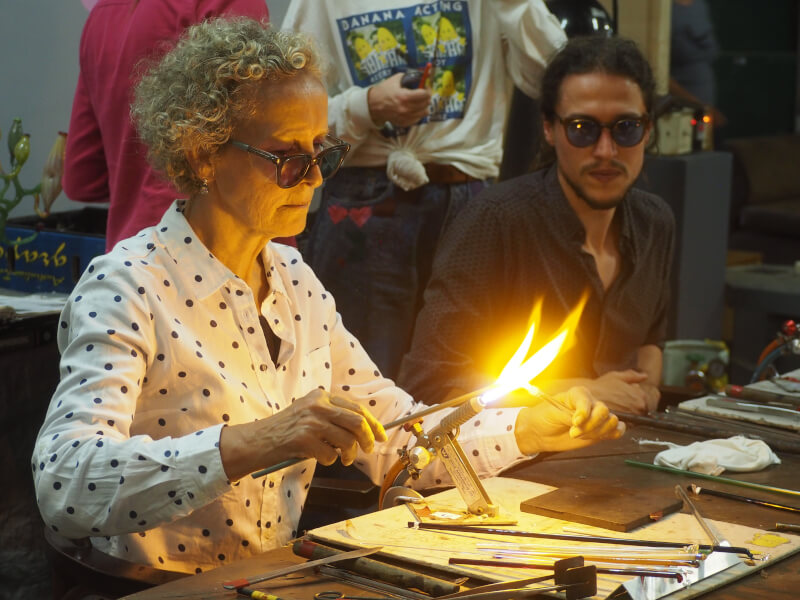 Glass Blowing Beginners Workshop (1 Day)