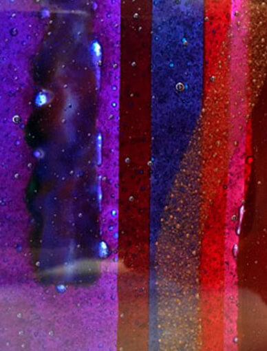 Glass Fusing Class: Kiln Fired Glass Platters