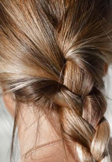 Hair Braiding 101 Workshop