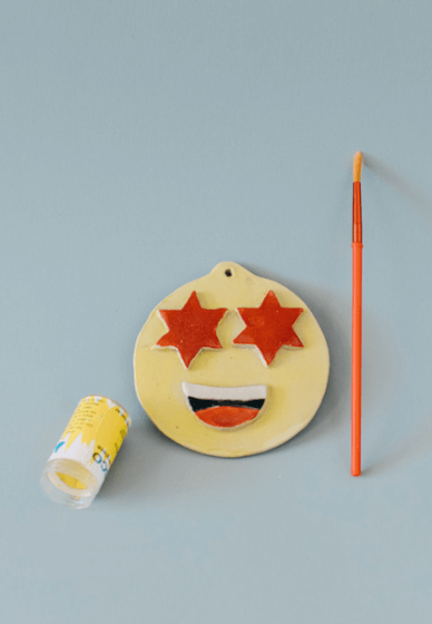 Hand Building Class: Wall Hanging (6-12 Years)