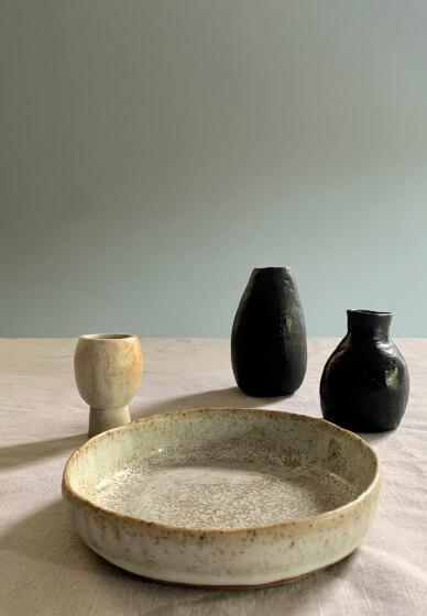Handmade Ceramics Workshop for Beginners
