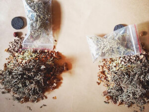 Herbal Remedy Making Class
