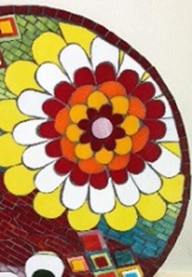 Intensive Mosaic Workshop for Beginners