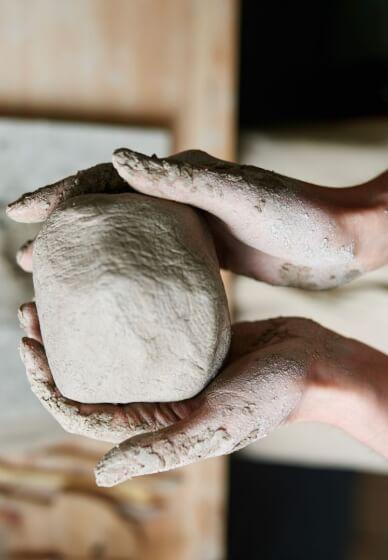 Introduction to Ceramics Class