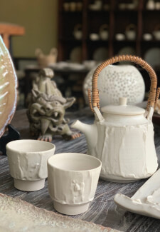 Introduction to Handmade Japanese Pottery Course
