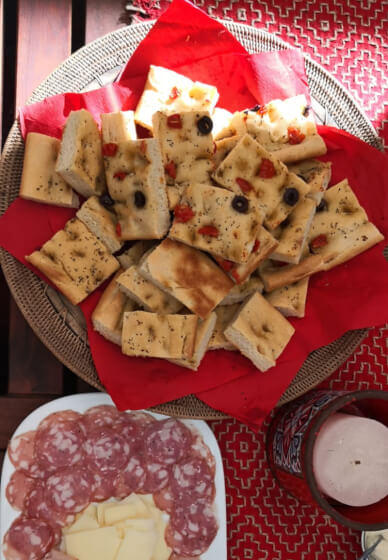 Italian Cooking Class - Ligurian Cuisine