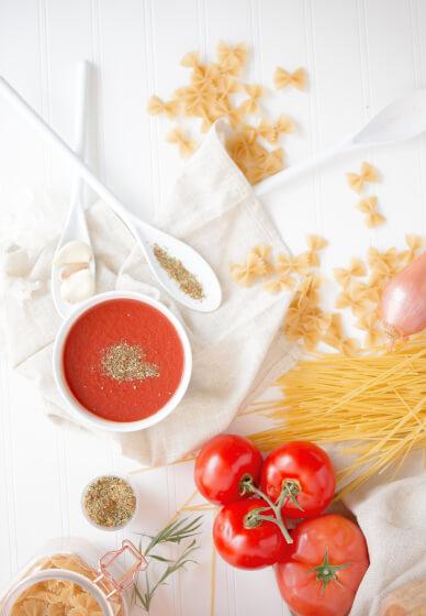 Italian Sugo (Pasta Sauce) & Pasta Making